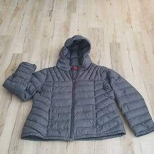 Merona Grey Winter Jacket